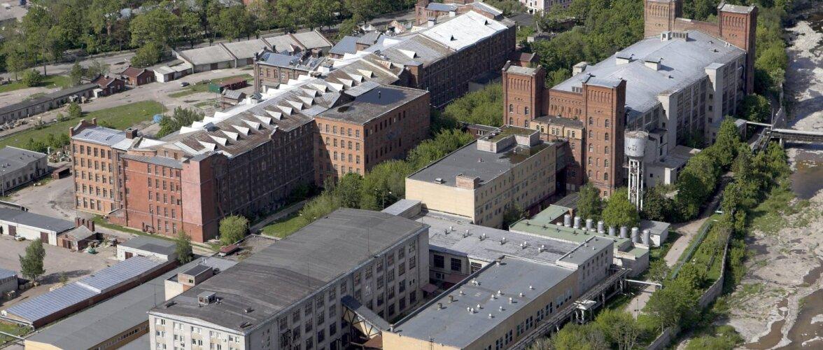 Narva kinnisvaraturu suurim mõjutaja on täna töö(s)tus