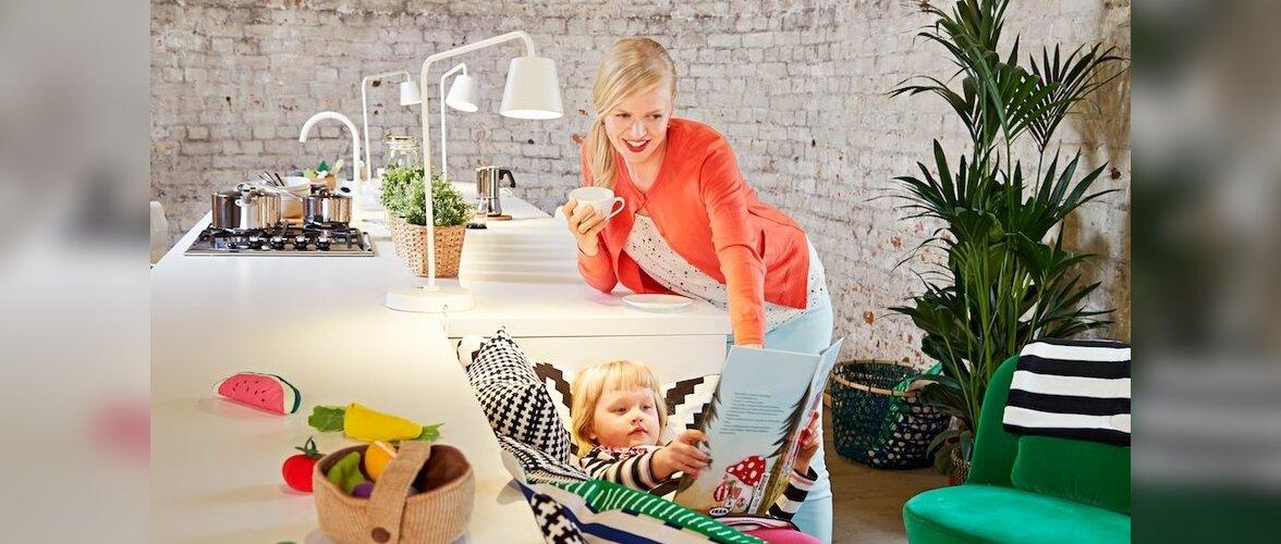 IKEA Helsingi disaininädalal 2013