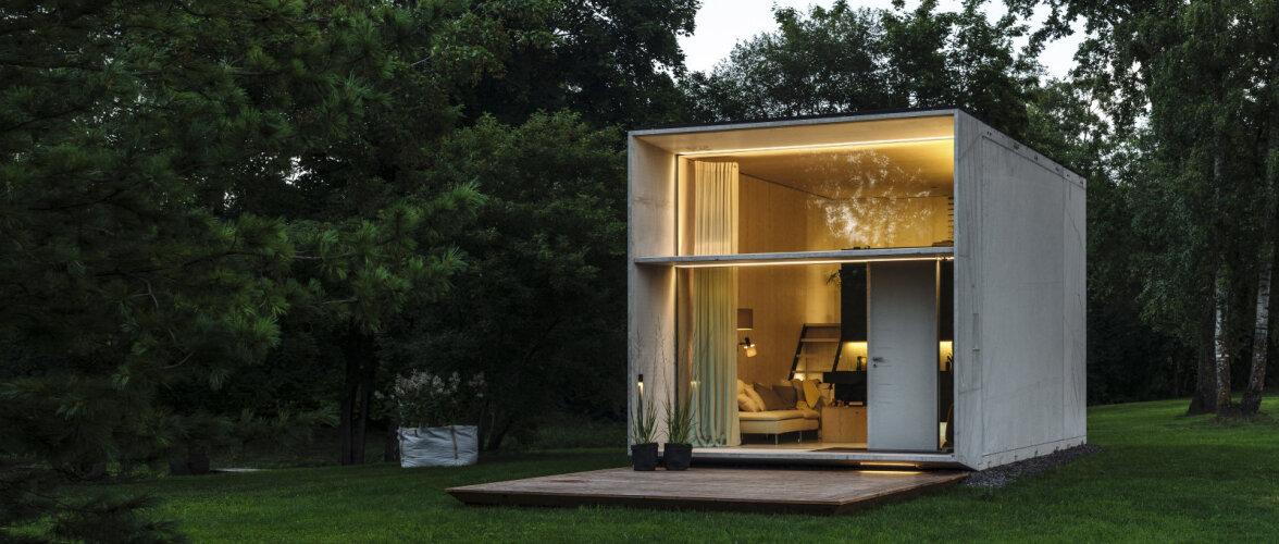 10 innovaatilist maja maailmas, mille ehitamise eelarve on olnud äärmiselt piiratud. Meie arhitektide loodud KODA on nende seas