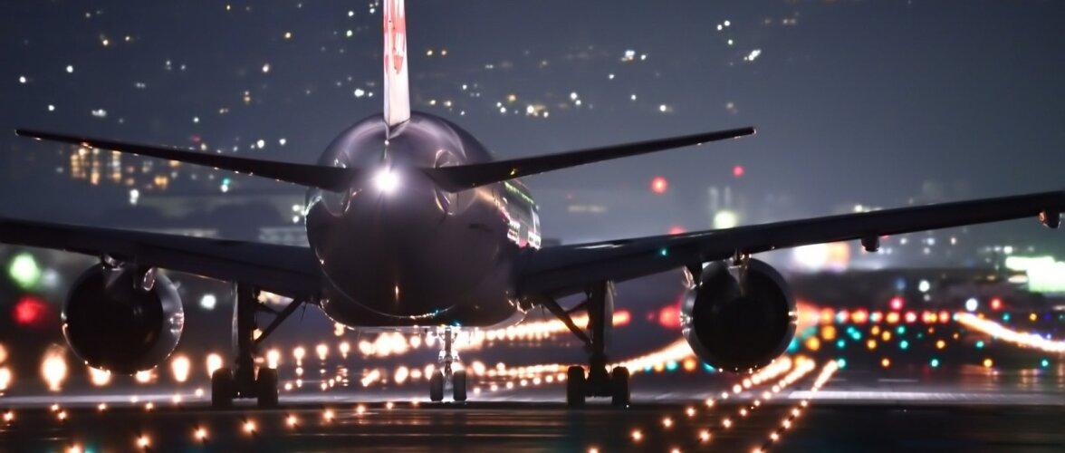 Задержанный в рождественские дни авиарейс может обеспечить солидную компенсацию
