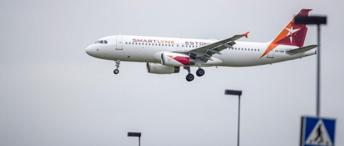 Суд взыскал со Smartlynx компенсации пассажирам на сумму более 80 тысяч евро
