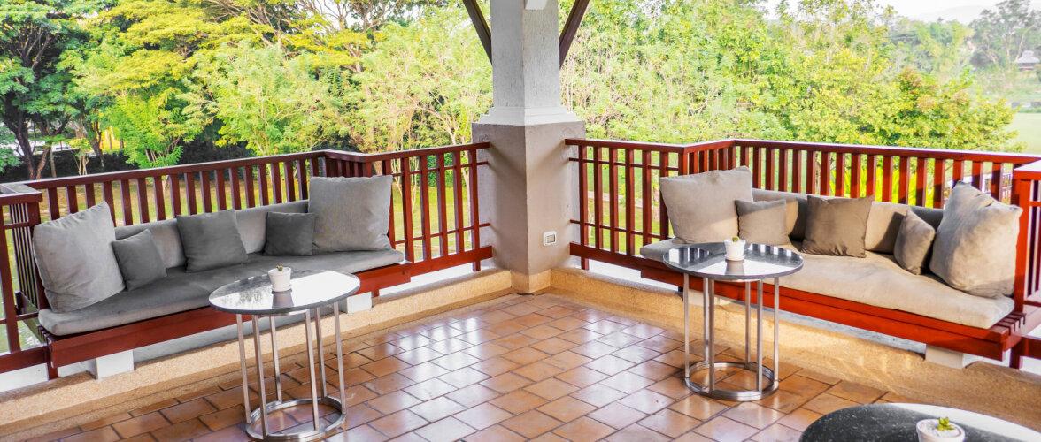 HEA TEADA | Terrassi plaatimine ja renoveerimine