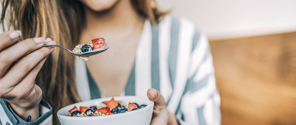 14 nippi, kuidas toituda gluteeni- ja laktoosivabalt