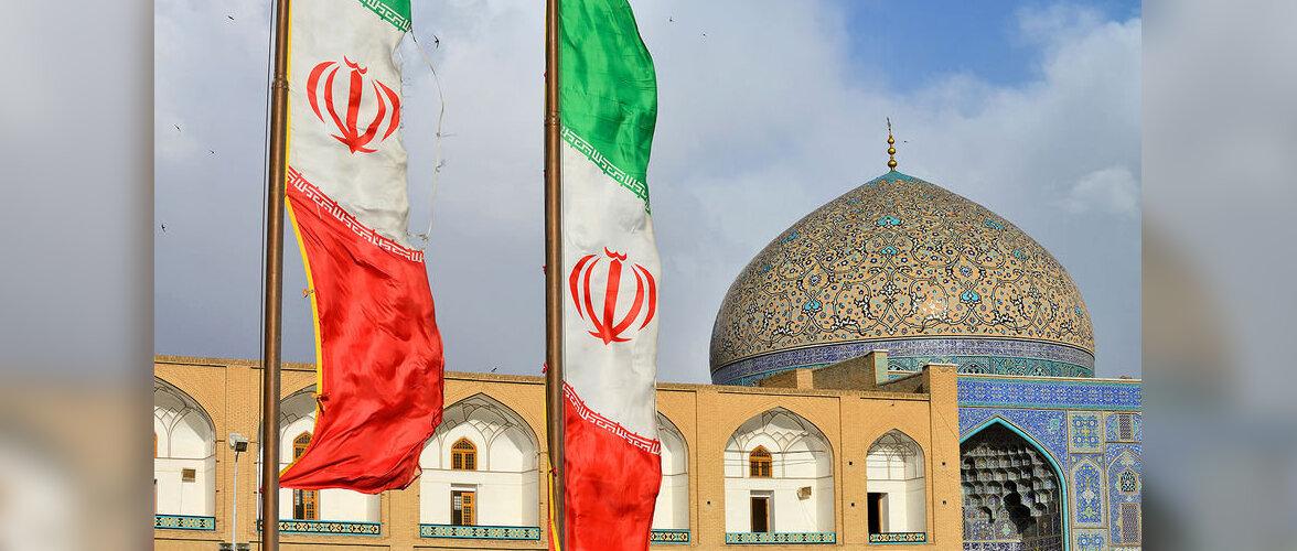 Почему Персия сменила название на Иран?