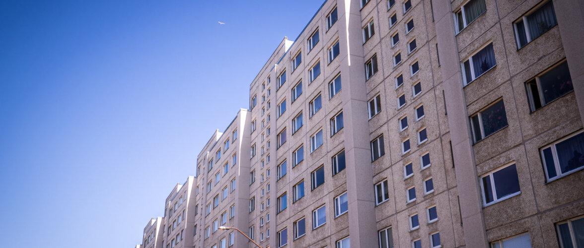<strong>Kui ühistut pole, siis see luuakse</strong>! Mida peaks teadma uuest korteriomandi- ja korteriühistuseadusest?