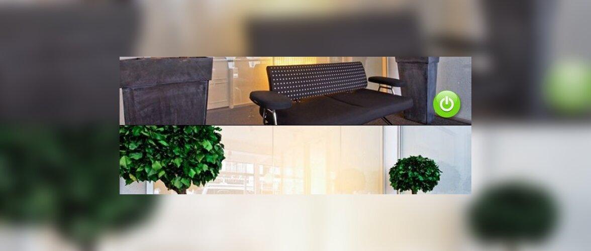 Elektroonilised kiled ja klaasid — targad lahendused koju või kontorisse
