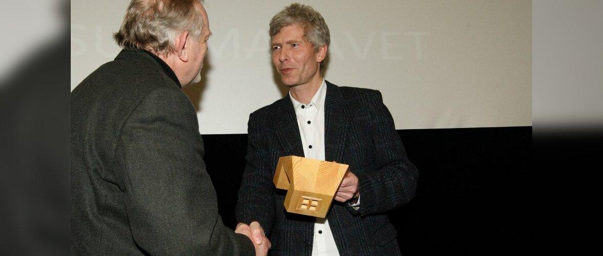 Eesti Sisearhitektide Liidu soov on rohkem väärtustada sisearhitektide rolli ühiskonnas ja Eesti kultuuriloos