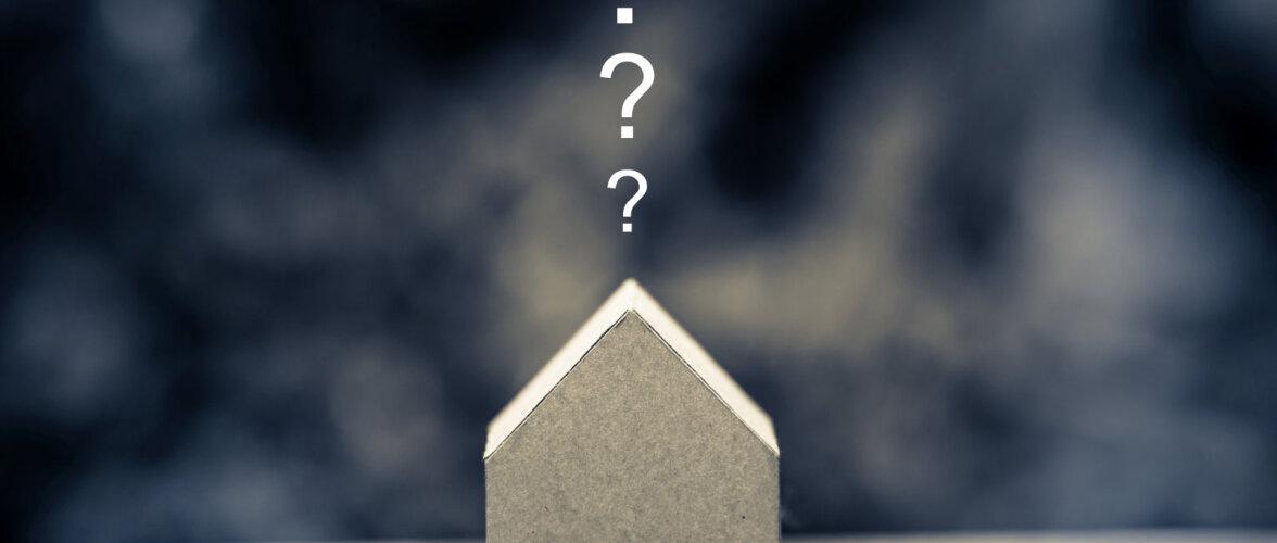Mida teha, kui tekivad probleemid kodulaenu tagasi maksmisega?