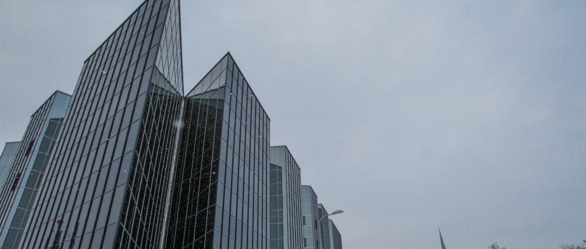 Energiatõhusa hoone ehitamine ei ole ilmtingimata kallim, küll aga on tulemuseks odavamad ülalpidamiskulud