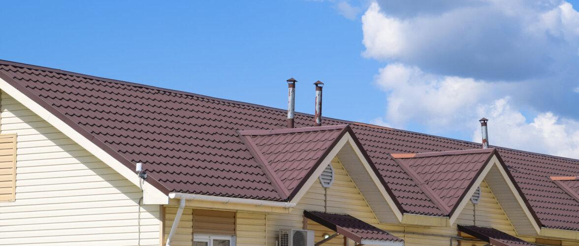 Maja õige soojustamine annab kulude kokkuhoidu kuni 50%