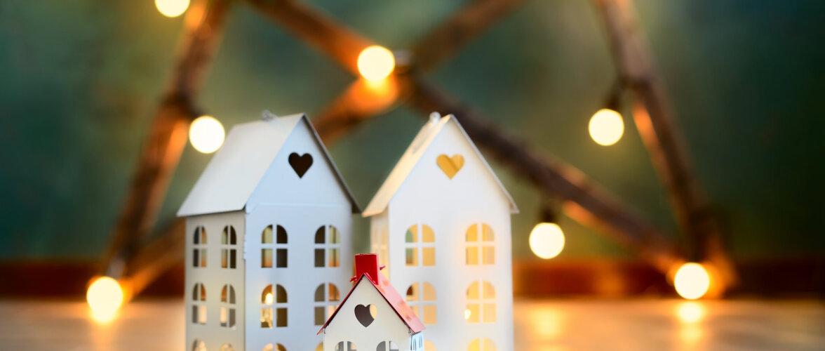 Korteriomandi- ja korteriühistuseaduse vastamata küsimused ja alusetud hirmud. Seaduse mõju kinnisvaraturule