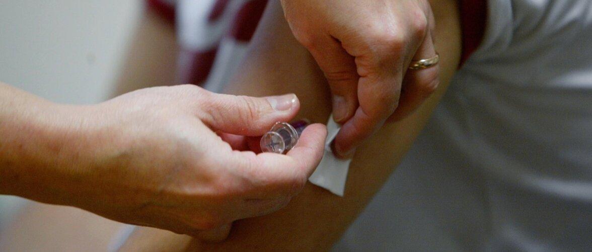 Mida peab teadma leetritest? Kas täiskasvanuid vaktsineeritakse?