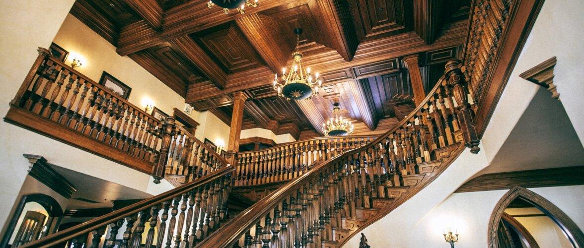 Mida peaks teadma ajaloolise või arhitektuurilise väärtusega kinnisvara soetamisest?