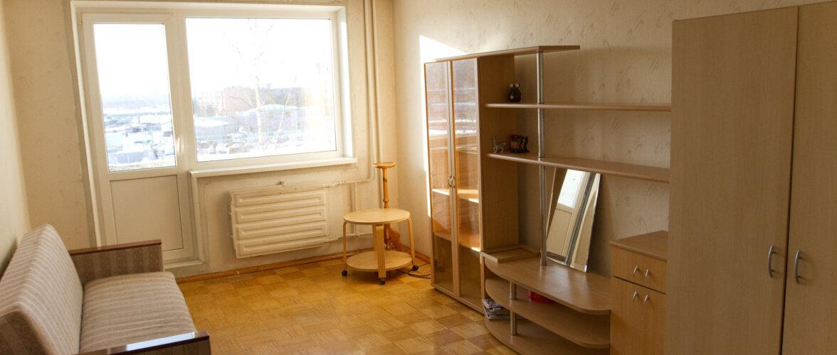Keskmine Tallinna korter teenib omanikule 300 eurot kuus
