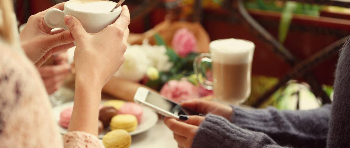Viis võimalust, kuidas kohvi juues iga päev oma tervisele head teha