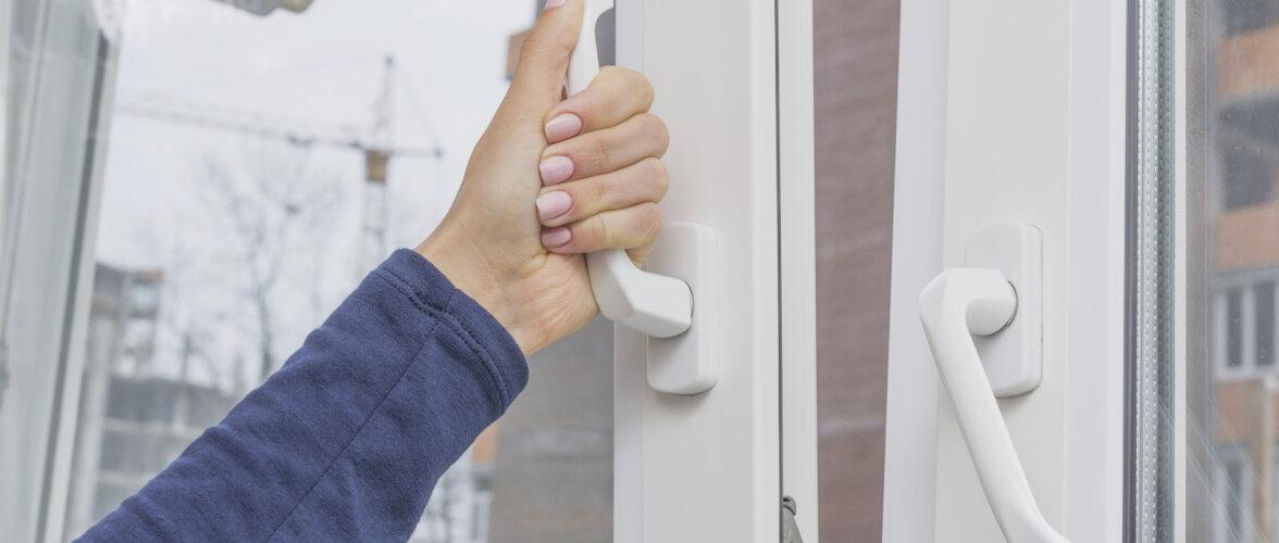 <strong>Alati ei pea akent välja vahetama!</strong> Enamik vigu saab parandada