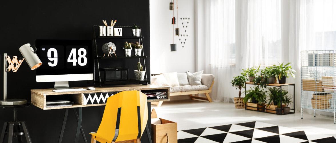 Maja või korteri müümine koos sisustusega — võit või kaotus müüjale?