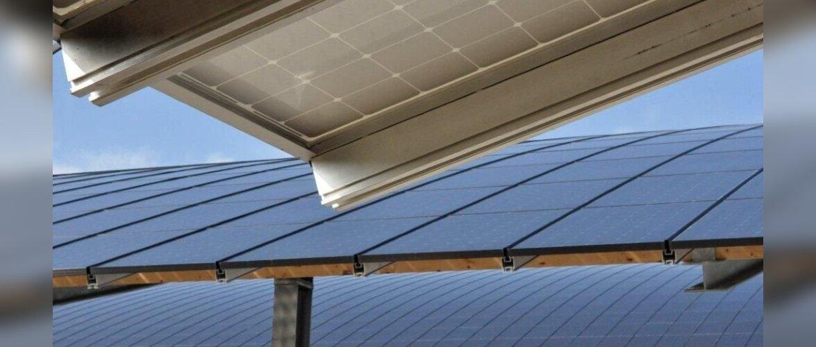 Päikesepaneelid — need ei tasu kunagi ära?