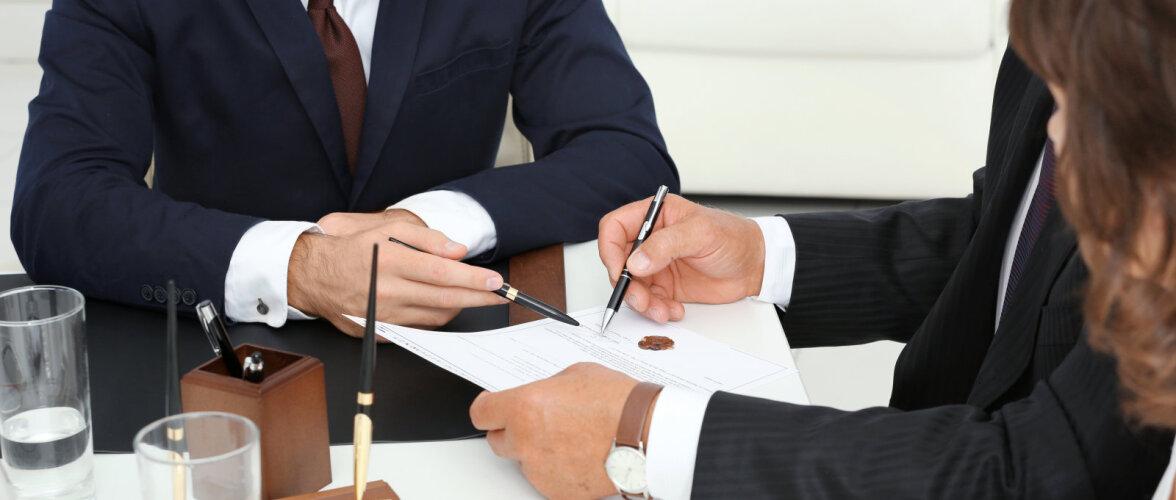 Kuidas täpselt käib notariaalne tehing kinnisvara ostul?
