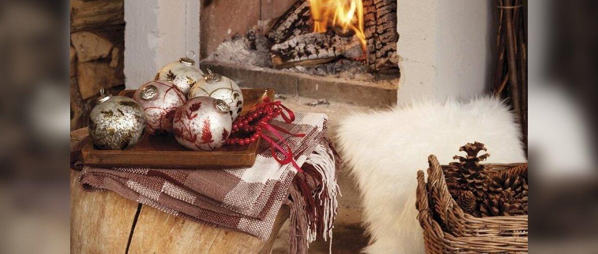 Hortese jõulukaunistused