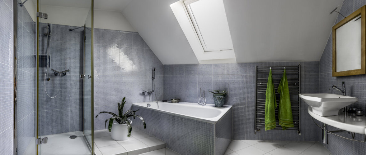 FENG SHUI: Imeline vannituba — vesi on raha, rikkus, heaolu…