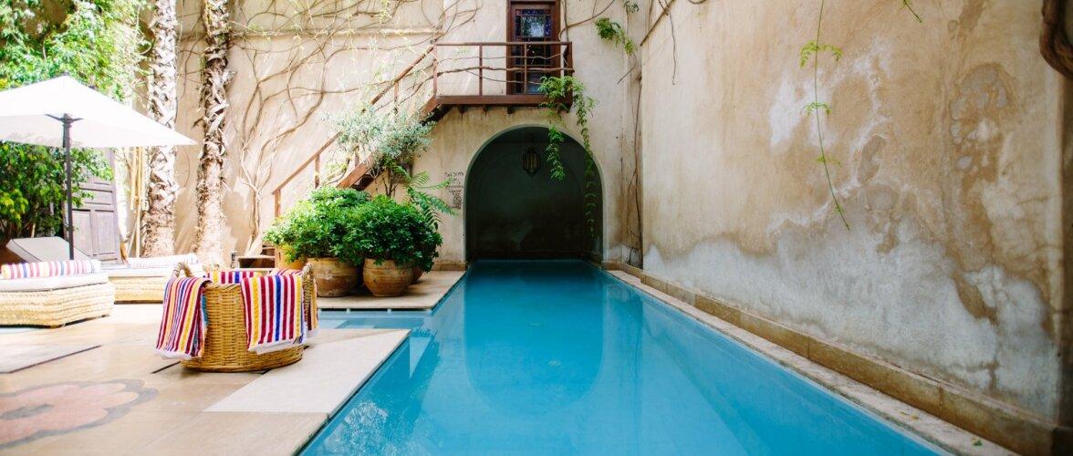 Kuidas kaitsta kodu veesoonte kahjuliku mõju eest