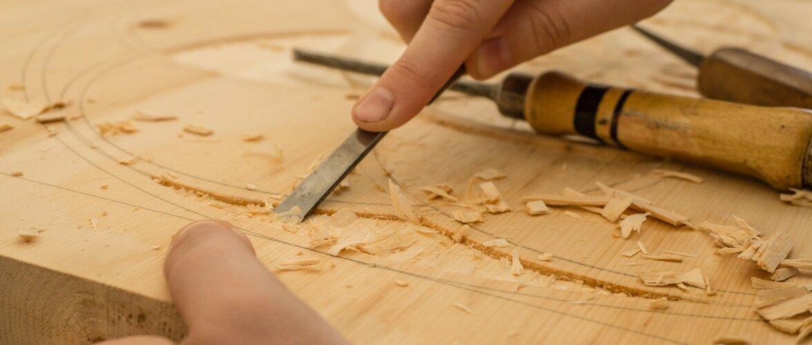 f9afe6bdc82 VIDEO | Tööriistade teritamise kiirkursus - Moodne Kodu