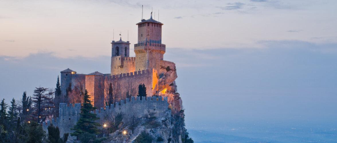 Itaalias jagatakse soovijatele tasuta losse!