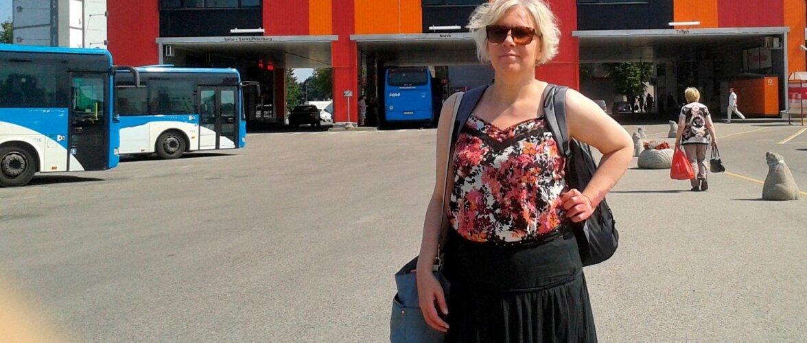Miks kõik, kellele räägime oma ümber-Eesti-bussireisist, selle üle imestavad?