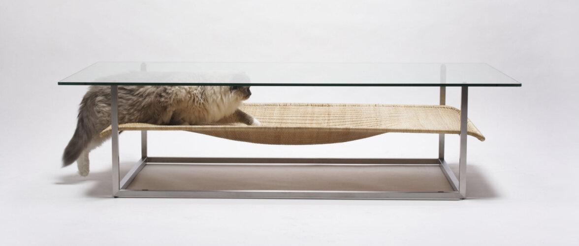 Põneva disainiga mööbliesemed, mis rõõmustavad lemmikloomi ja nende omanikke