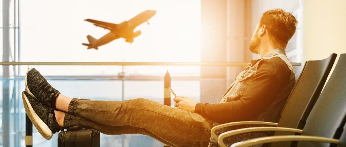 LISAKULUD PALJASTATUD | Odavlendudel võib nime vahetamine või muutmine minna maksma lennupileti 23-kordse hinna