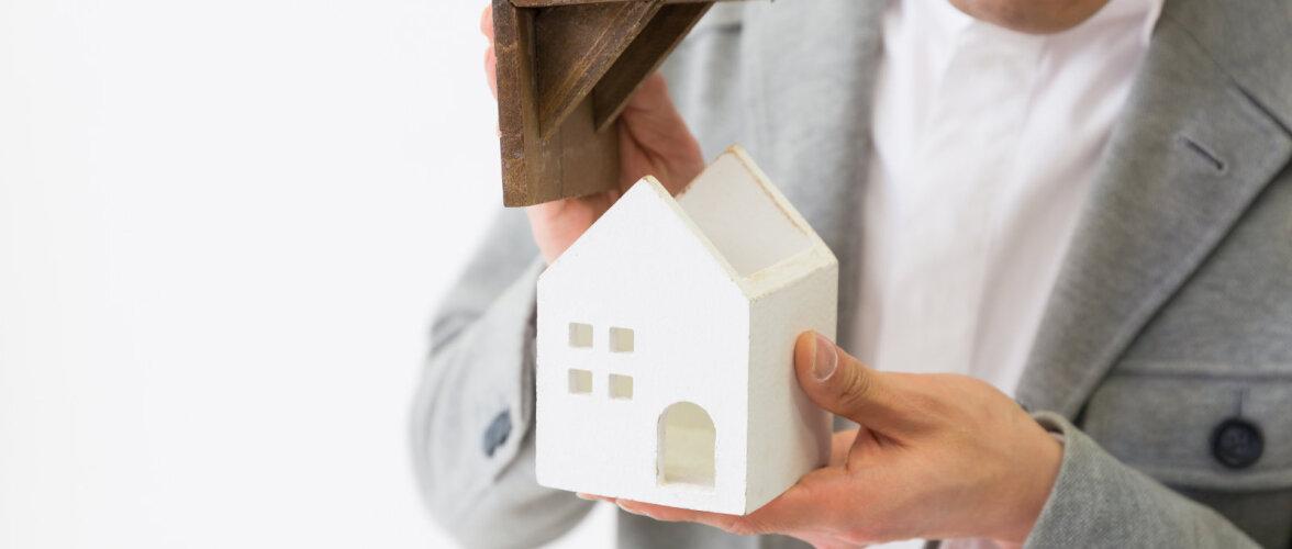 Tähelepanu koduomanikud! Kas teate, et teatud ehitusvigade puhul kehtib ka 10-aastane ehitusgarantii?