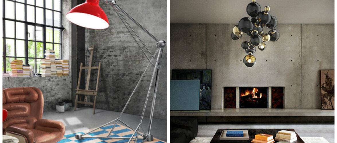 Hektor Light esitleb: <em>vintage</em>-valgustid on tõelised pilgupüüdjad