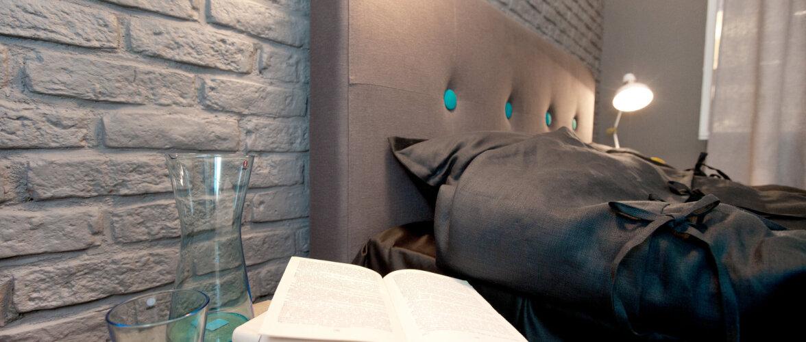 Sisearhitektid KARM&KRISTIANSON: Kuidas kujundada magamistuba