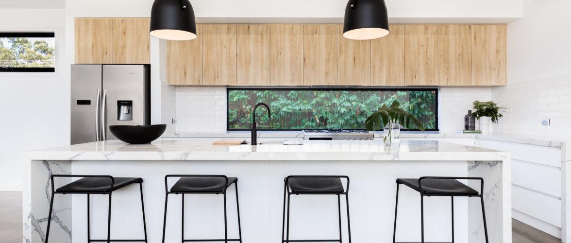 Köögi renoveerimise ABC — mida silmas pidada ja milliseid apsakaid vältida?