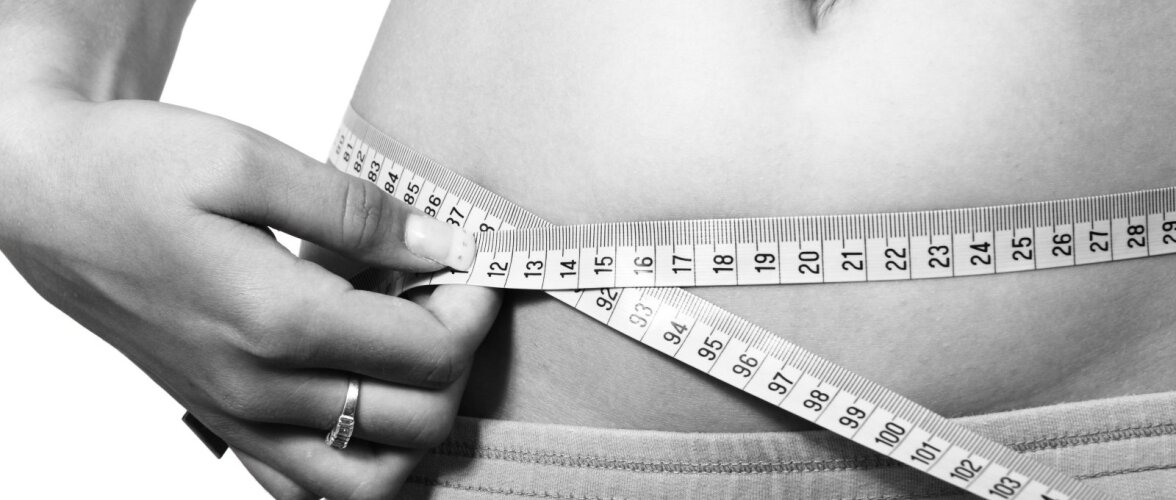 Kaalulangetamise müüt: mu ülekaal ei tee mulle häda