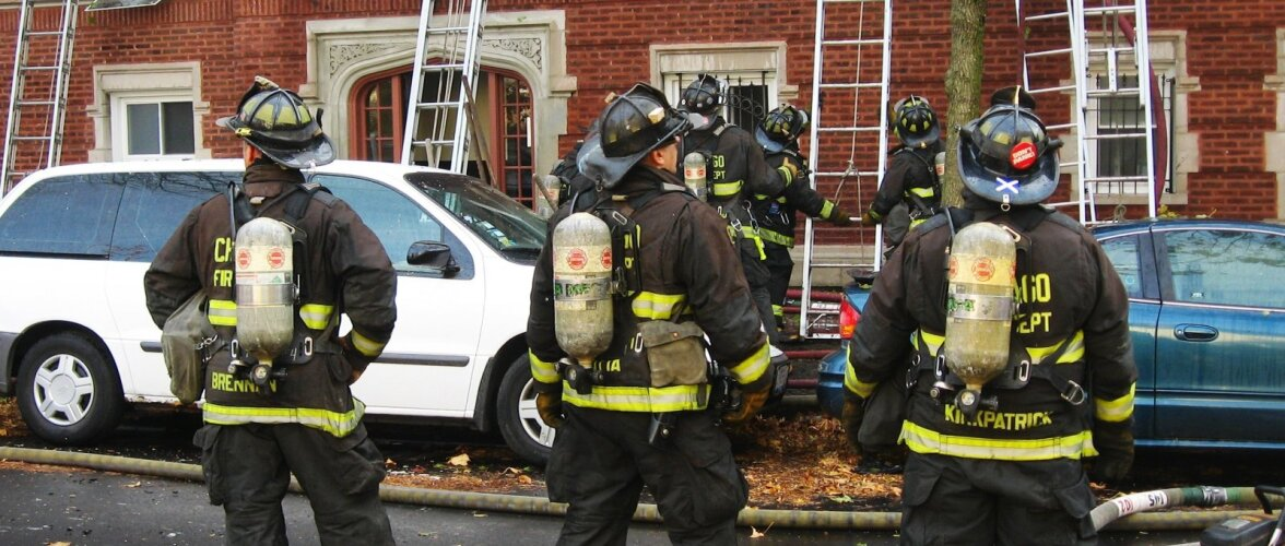 Nutused numbrid! Vaid viiendik Päästeameti kontrollitud kortermajadest vastas tuleohutusnõuetele