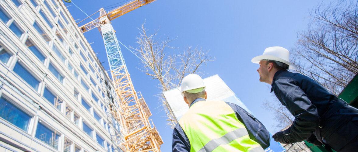 AS Technopolis Ülemiste puhaskasum oli möödunud aastal 7,1 miljonit eurot