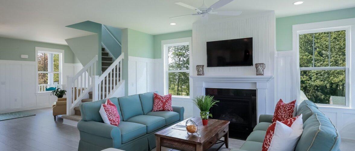 KODU MÜÜK | Kuidas müüa oma kodu, kui elad ise seal sees?