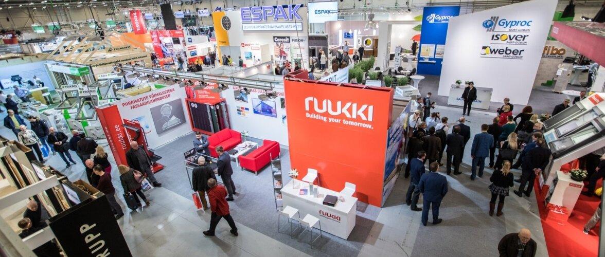Eesti ehitab 2017