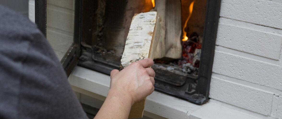 Kütmine madalamatel temperatuuridel nõuab ka teistsugust korstnat