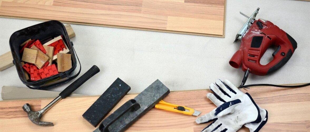 Parimad kohad internetis, kus osta-müüa-vahetada ehitusmaterjale ja tööriistu