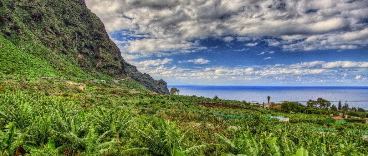 Suur Kanaaride TEST | Kui palju sa nendest saartest tegelikult tead?