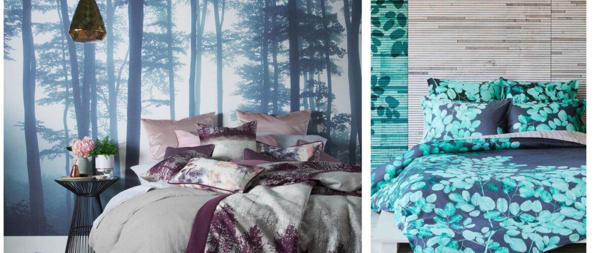 FOTOD │ Tänavused magamistoatrendid on inspireeritud loodusest