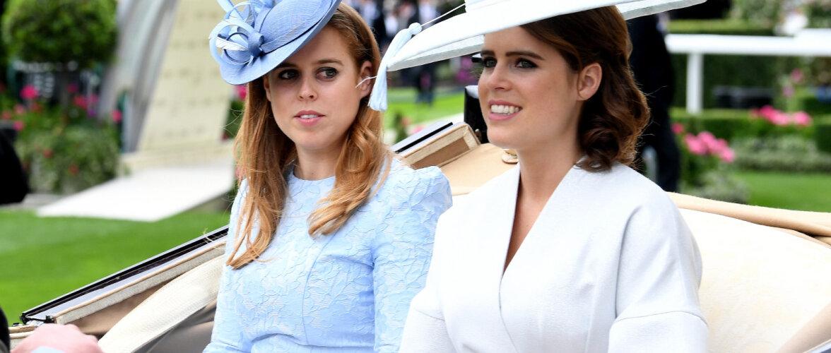 Kas teadsid? Briti kuninglik pere on tohutult jõukas: printsess Eugenie rikkus tuleb hiiglaslikest fondidest
