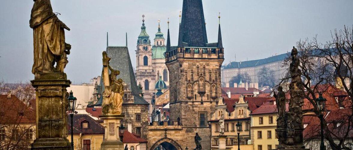 Эксперты определили города Европы с самой доступной культурной жизнью
