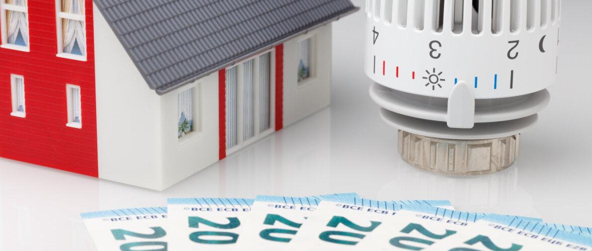 Kuidas vähendada küttekulusid? Energiamessil leiad lahendused, kuidas kodu soodsalt soojaks kütta