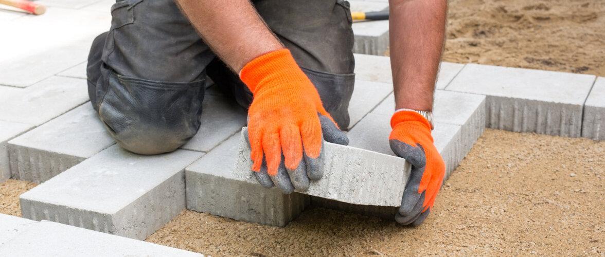 Esimeses kvartalis suurenesid ehitusmahud viiendiku võrra. Ehitussektoris oli viie viimase aasta suurim kasv