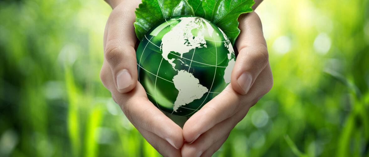 Eesti Korteriühistute Liit võitis maineka preemia ja kandideerib üleilmsele keskkonnaauhinnale
