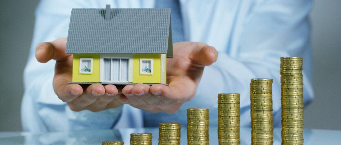Ole ettevaatlik - kiirlaen võib rikkuda kodulaenu saamise võimaluse